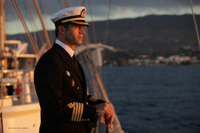 Капитан Виктор Громов