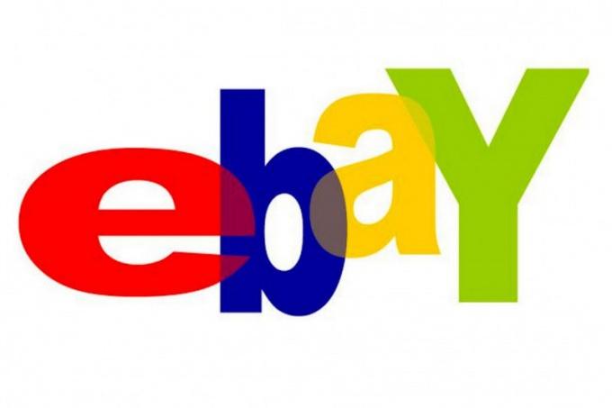 Ebay.com занимает первое место по популярности в мире