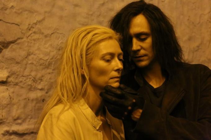 Когда выйдет фильм «Выживут только любовники»