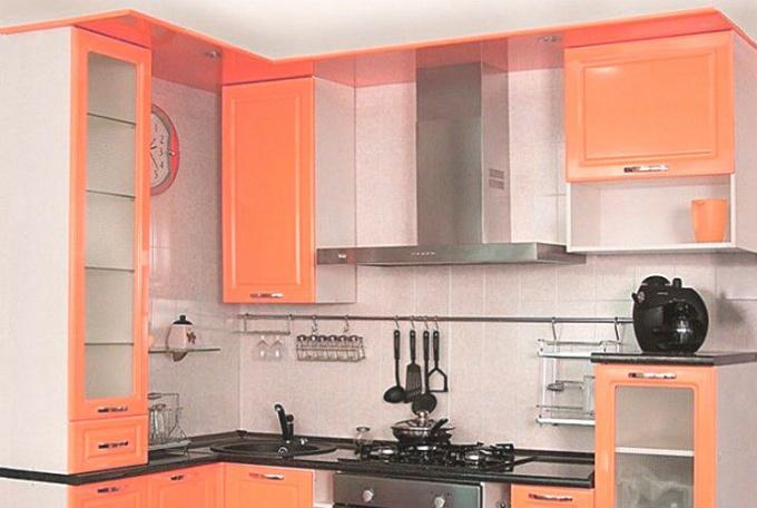 Разумный выбор техники помогает содержать кухню в порядке