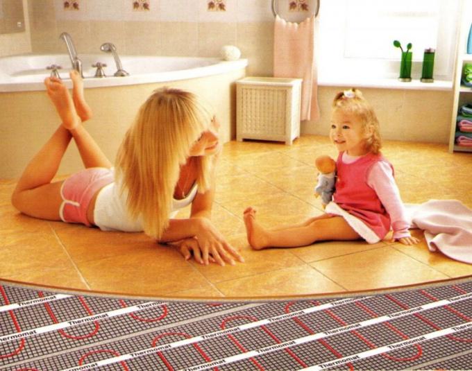 Как выбрать надежные терморегуляторы для теплых полов