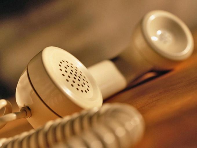Куда обращаться при телефонном мошенничестве