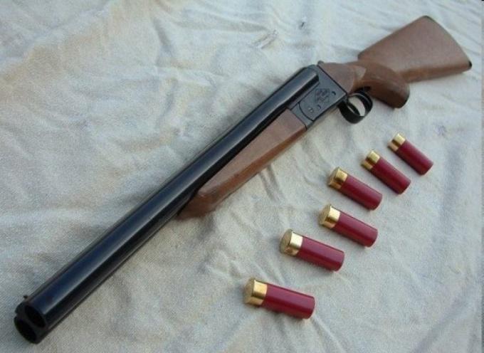 Как предпочесть охотничье ружье