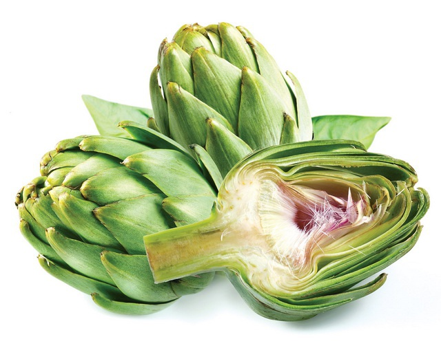 The benefits and harms of artichoke