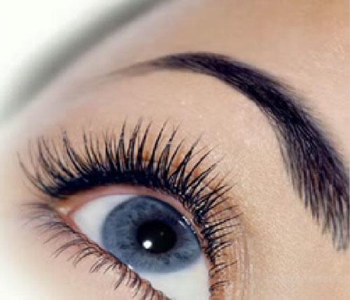 Oils for beautiful eyelashes