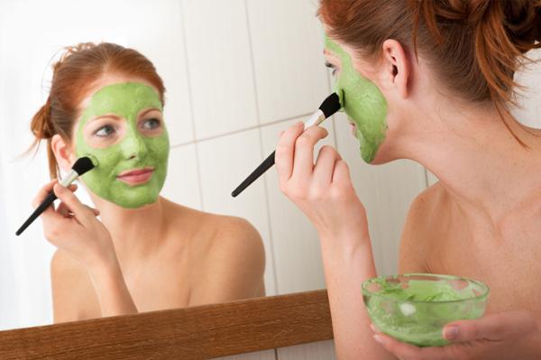 Заменяем ботокс натуральной маской
