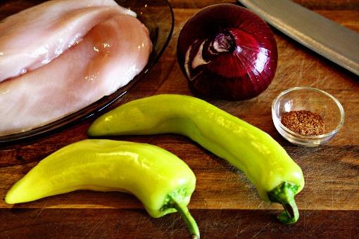 Как приготовить куриные шашлычки дома