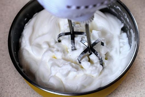 Как испечь быстрый кекс