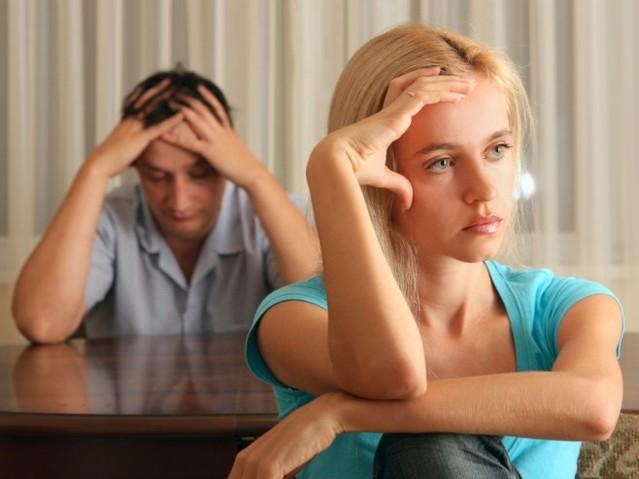 Как решить конфликт между мужем и женой