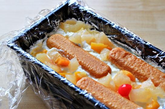 Как приготовить нежнейший кекс из творожного сыра