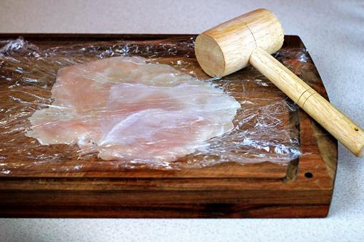Вторые блюда с белыми грибами рецепты