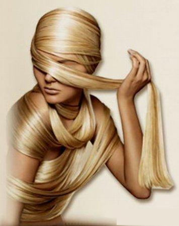 Маски для волос в домашних условиях: Лучшие рецепты 19