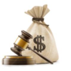 Размер госпошлины при обращении в суд