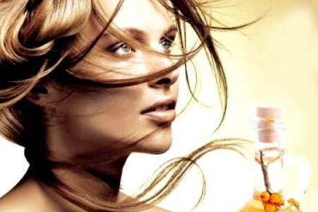 Sea-buckthorn oil for face