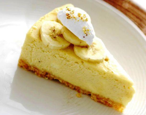 Десерт из бананов в мультиварке