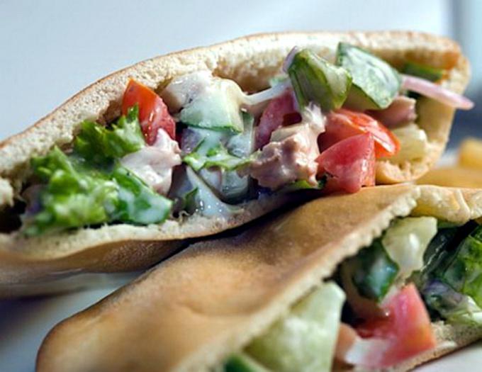 14 универсальных обедов для худеющих