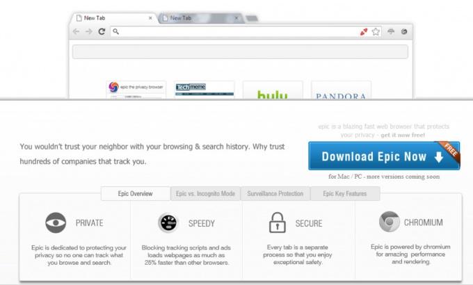 Самый безопасный браузер: как уйти от слежки в интернете