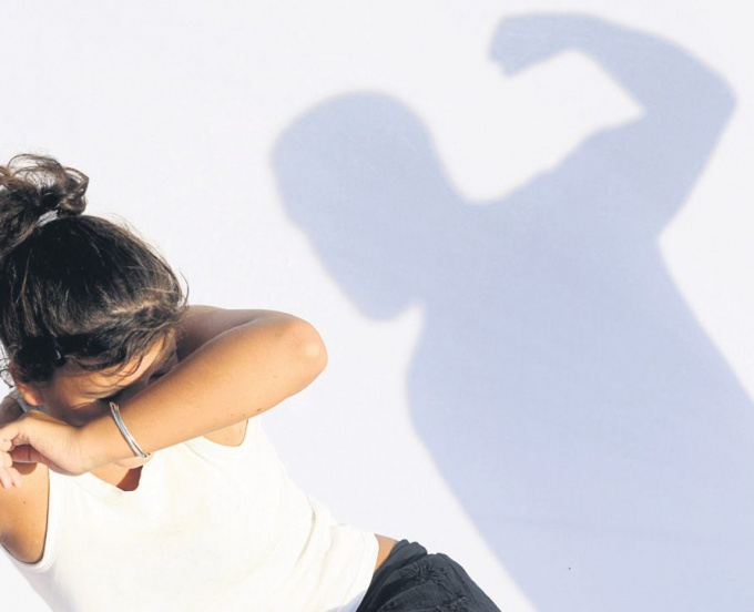 Excessive male jealousy leads to assault