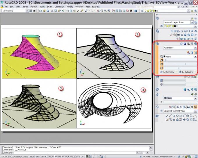Как конвертировать PDF файлы в Auto CAD