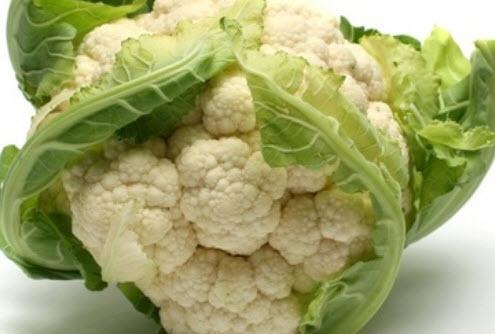 Как приготовить цветную капусту: 2 самых простых рецепта