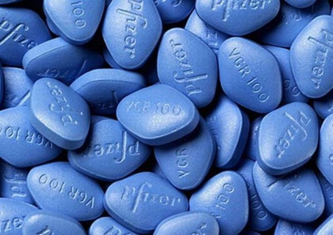Ученые планировали сделать из «Виагры» лекарство от стенокардии
