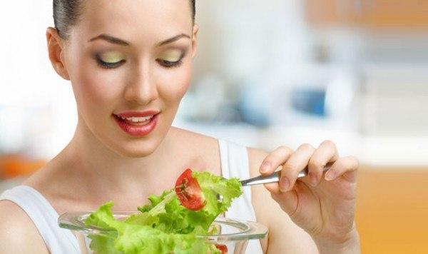 Как похудеть с легкой диетой