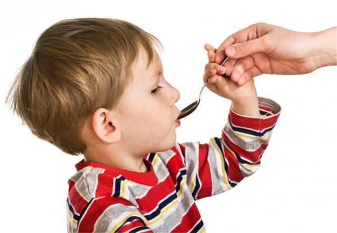Как применять «Пирантел» детям