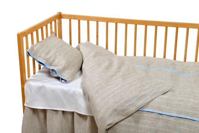 Шьем детское постельное своими руками: правила и советы по пошиву белья