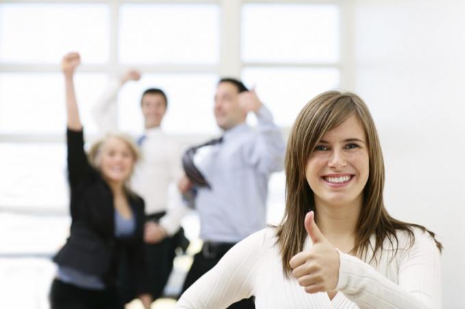 Как впечатлить своего босса