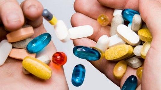 Как выбрать мультивитамины