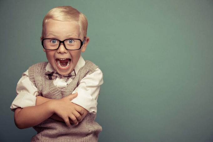 Что делать, если ребенок растет капризным