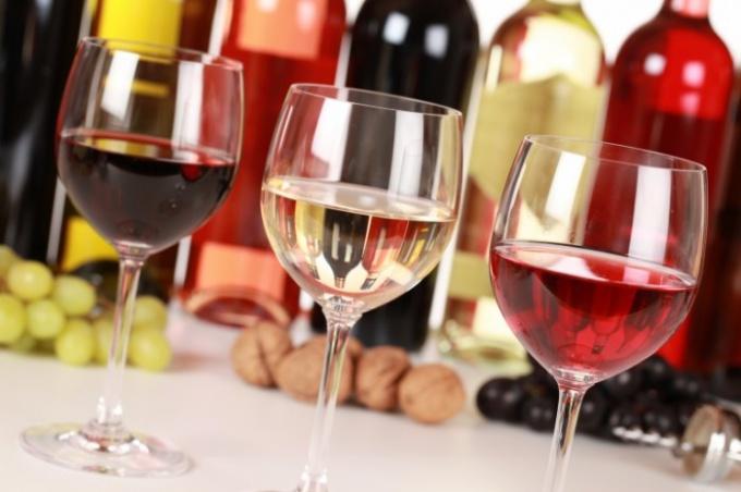 Как сделать вино из винограда