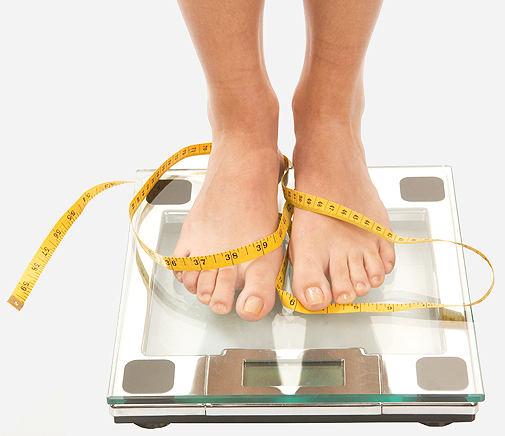 Как избавиться от лишнего веса: основные правила