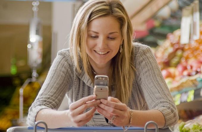 Используйте телефон, чтобы отписаться от всех подписок на МТС