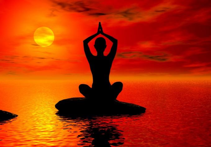 Откуда взялась йога