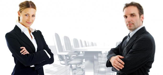 Два директора в ООО
