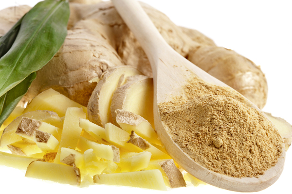 useful properties of ginger photo