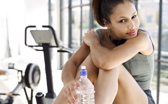 Почему тренировки не приносят результата