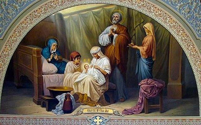 Главные православные Богородичные праздники