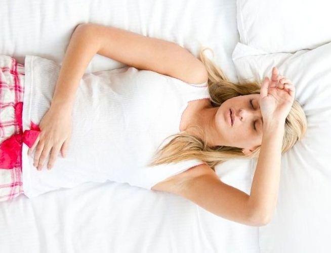 Сальпингит: причины, симптомы, лечение