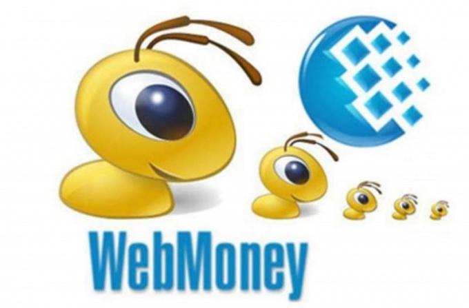 How to register a WebMoney purse
