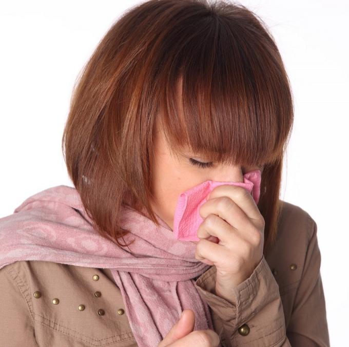Грипп: симптомы, лечение, осложнения, профилактика