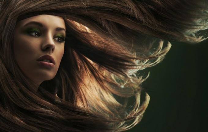 Лучшие народные рецепты от выпадения волос