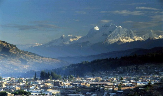 Перу: 14 интересных фактов