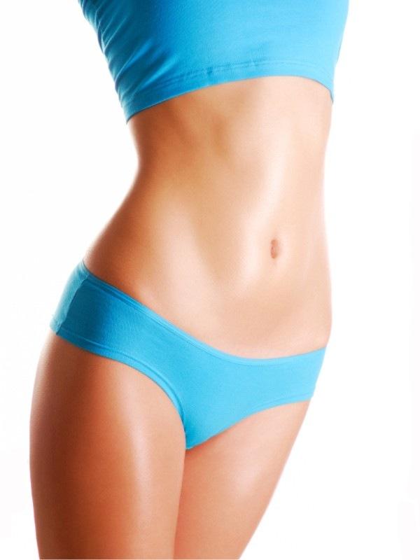 Как сделать идеально красивое тело