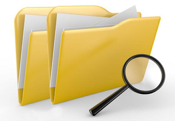 Поиск документов и файлов в Интернете