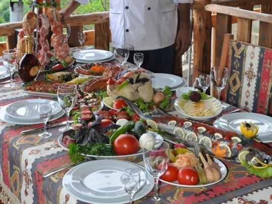 Армянская кухня: некоторые особенности