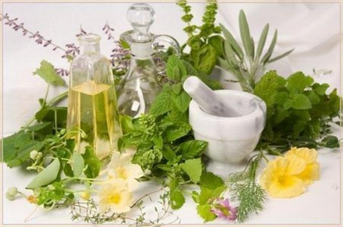 Как сделать лечебный шампунь в домашних условиях
