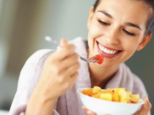 Как обмануть аппетит и начать меньше есть