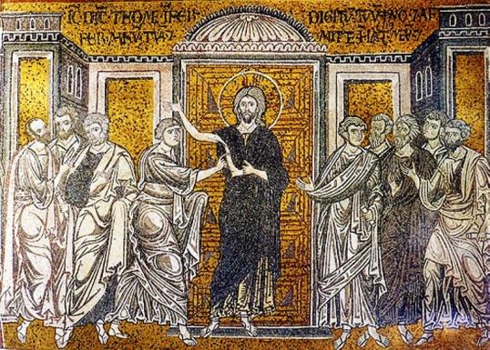 Святой апостол Фома: некоторые факты из жизни